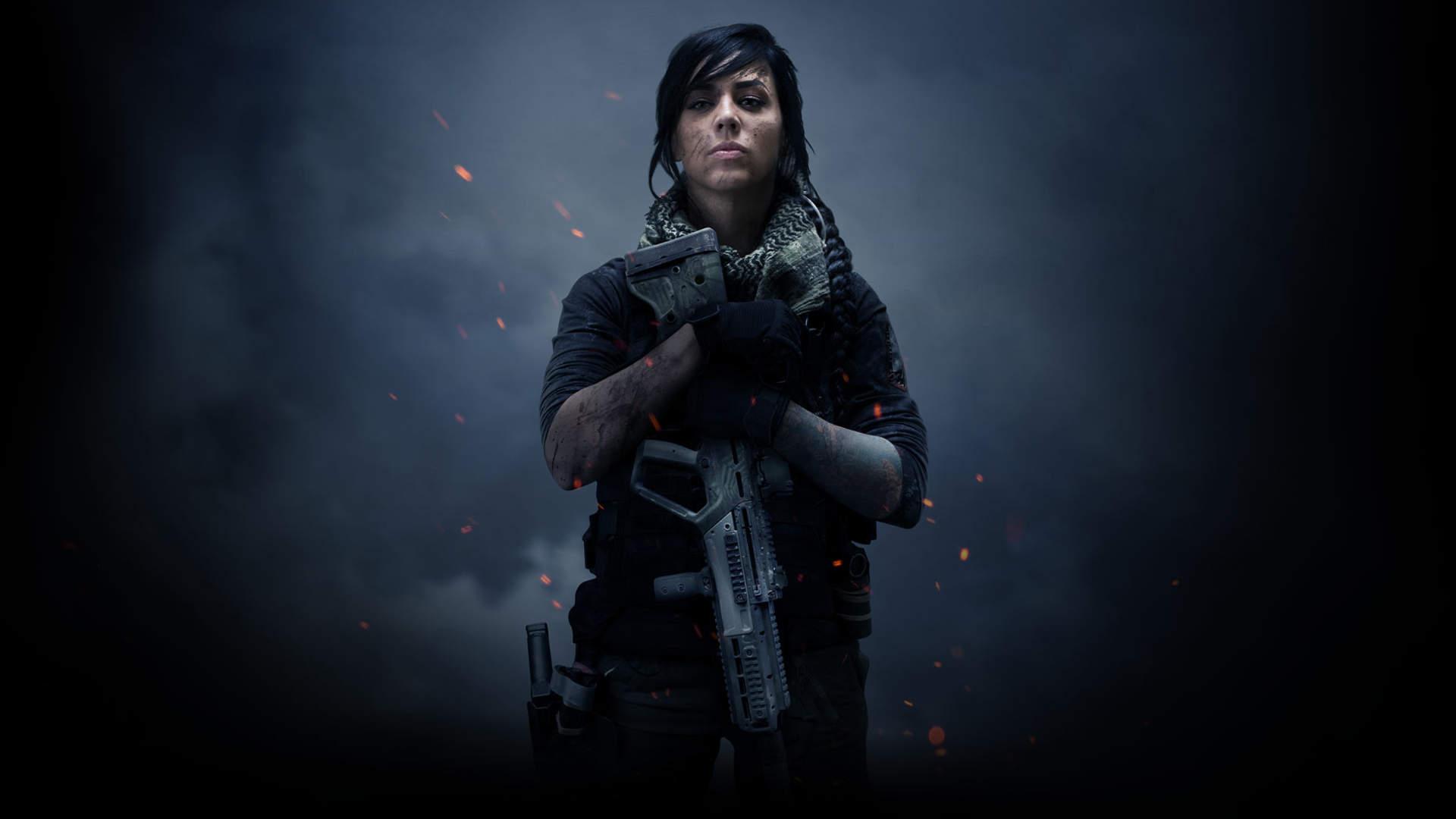 2v2 Gunfight is back!